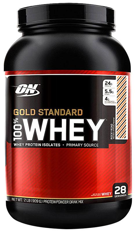 100% Whey Gold Standard Protein, Chocolate Peanut Butter - 891g versandkostenfrei/portofrei bestellen/kaufen