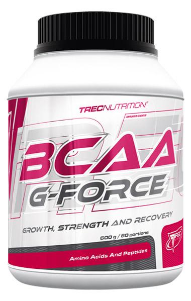 BCAA G-Force, Lemon-Grapefruit - 600g versandkostenfrei/portofrei bestellen/kaufen