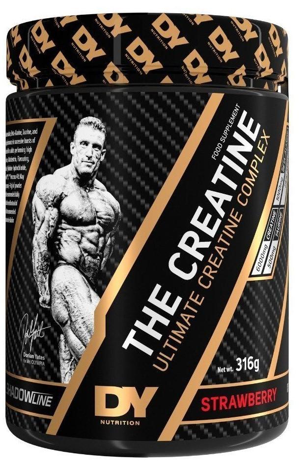 The Creatine, Cherry - 316g versandkostenfrei/portofrei bestellen/kaufen