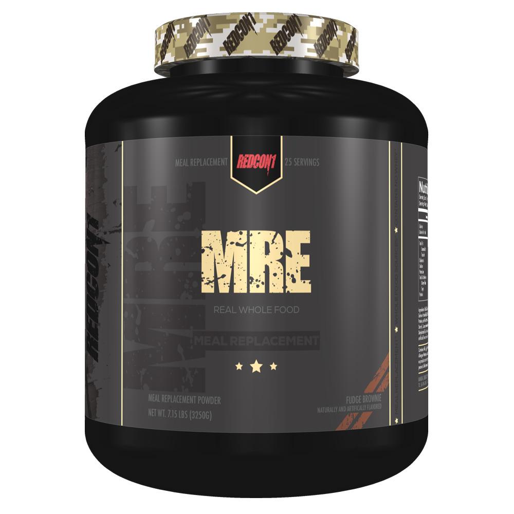 MRE, Strawberry Shortcake - 3250g versandkostenfrei/portofrei bestellen/kaufen