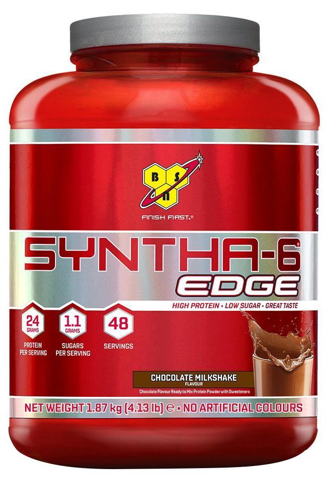 Syntha-6 Edge, Chocolate Milkshake - 1870g versandkostenfrei/portofrei bestellen/kaufen