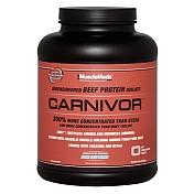 Carnivor, Chocolate - 2088g versandkostenfrei/portofrei bestellen/kaufen