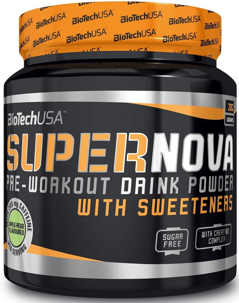 Super Nova, Peach - 282g versandkostenfrei/portofrei bestellen/kaufen