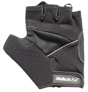 Berlin Gloves, Black - Large versandkostenfrei/portofrei bestellen/kaufen