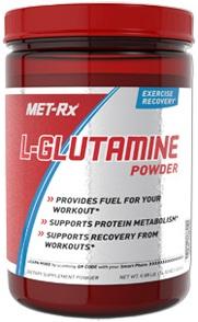 L-Glutamine, Powder - 400g versandkostenfrei/portofrei bestellen/kaufen