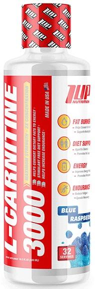 L-Carnitine 3000, Tropical Mango - 480 ml. versandkostenfrei/portofrei bestellen/kaufen
