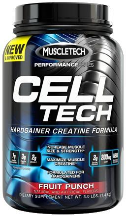 Cell-Tech Performance Series, Fruit Punch - 1400g versandkostenfrei/portofrei bestellen/kaufen