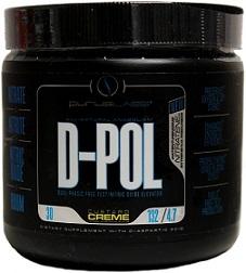 D-Pol, Custard Creme - 132g versandkostenfrei/portofrei bestellen/kaufen