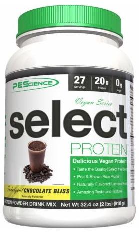 Select Protein Vegan Series, Cinnamon Delight - 810g versandkostenfrei/portofrei bestellen/kaufen