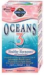 Oceans 3, Healthy Hormones - 90 softgels versandkostenfrei/portofrei bestellen/kaufen