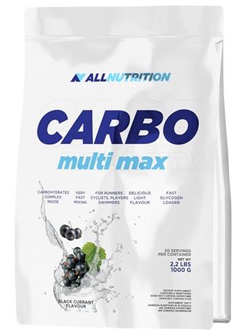 Carbo Multi Max, Strawberry - 3000g versandkostenfrei/portofrei bestellen/kaufen