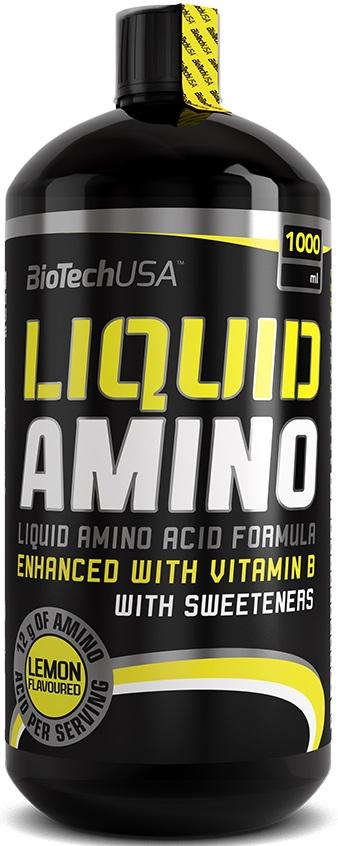 Liquid Amino, Lemon - 1000 ml. versandkostenfrei/portofrei bestellen/kaufen