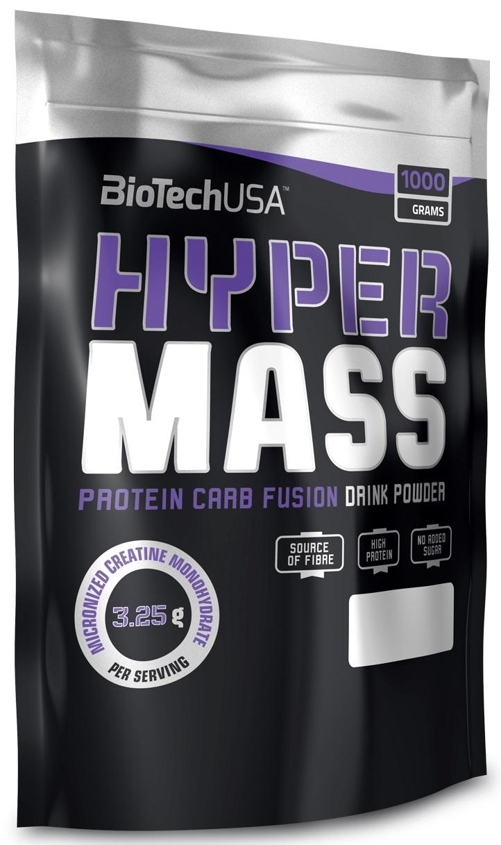 Hyper Mass, Caramel-Cappuccino - 1000g versandkostenfrei/portofrei bestellen/kaufen