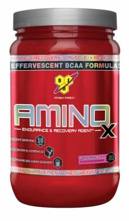 Amino X, Fruit Punch - 435g versandkostenfrei/portofrei bestellen/kaufen