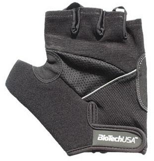 Berlin Gloves, Black - X-Large versandkostenfrei/portofrei bestellen/kaufen