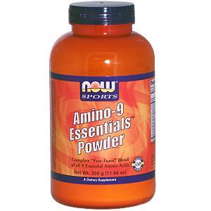 Amino 9 Essentials, Powder - 330g versandkostenfrei/portofrei bestellen/kaufen