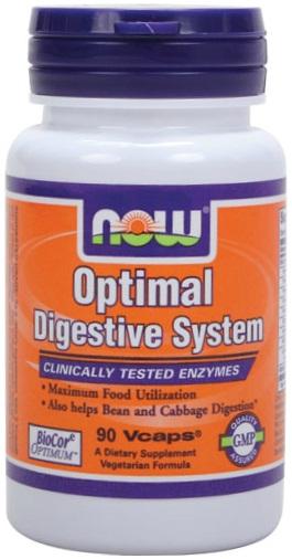 Optimal Digestive System - 90 vcaps versandkostenfrei/portofrei bestellen/kaufen