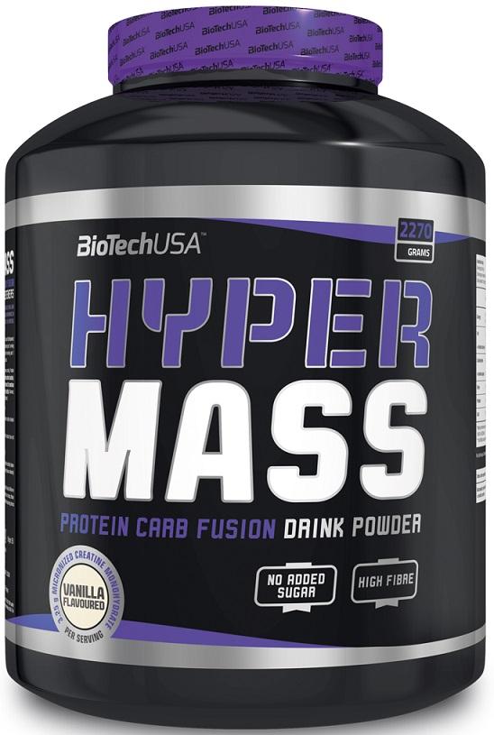 Hyper Mass, Vanilla - 2270g versandkostenfrei/portofrei bestellen/kaufen