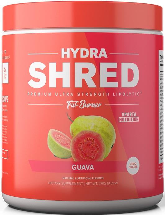 HydraShred, Strawberry Kiwi - 270g versandkostenfrei/portofrei bestellen/kaufen