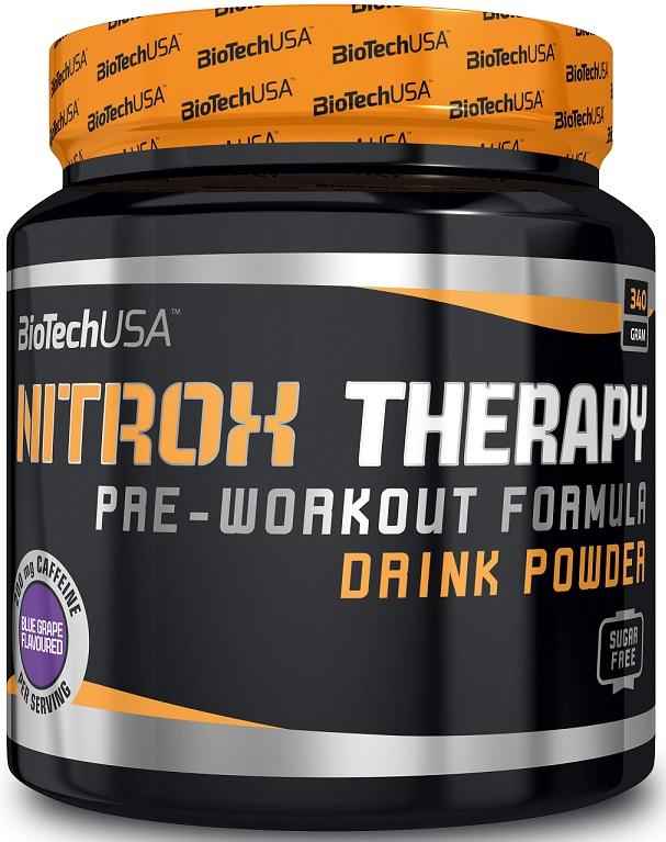 Nitrox Therapy, Grapefruit - 340g versandkostenfrei/portofrei bestellen/kaufen