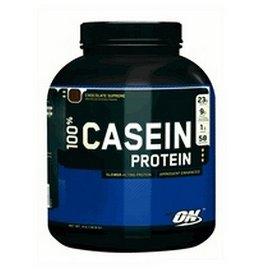 100% Casein Protein, Chocolate Supreme - 1818g versandkostenfrei/portofrei bestellen/kaufen