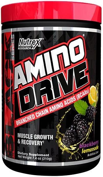 Amino Drive, Blackberry Lemonade - 240g versandkostenfrei/portofrei bestellen/kaufen