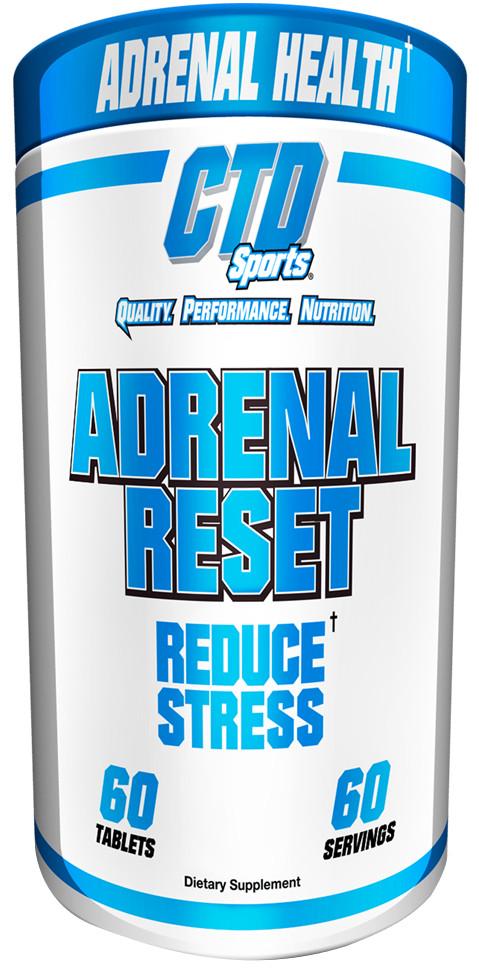 Adrenal Reset  - 60 tabs versandkostenfrei/portofrei bestellen/kaufen
