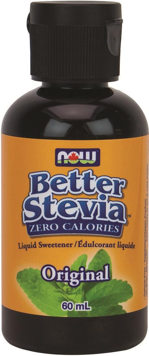 Better Stevia - Liquid Extract, Original - 60 ml. versandkostenfrei/portofrei bestellen/kaufen