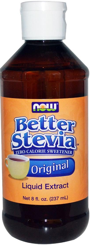 Better Stevia - Liquid Extract, Original - 237 ml. versandkostenfrei/portofrei bestellen/kaufen