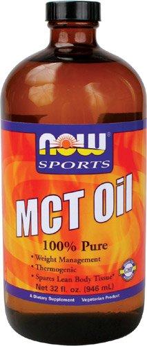 MCT Oil, 100% Pure - 946 ml. versandkostenfrei/portofrei bestellen/kaufen