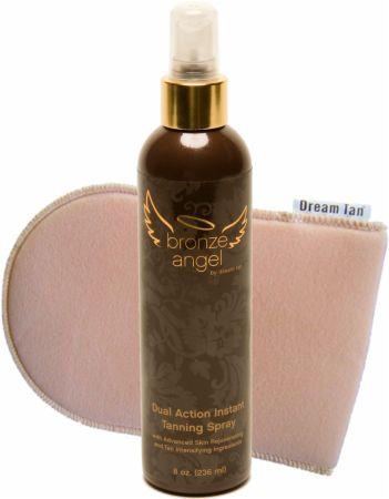 Bronze Angel Tanning Spray With Mitt - 230 ml. versandkostenfrei/portofrei bestellen/kaufen