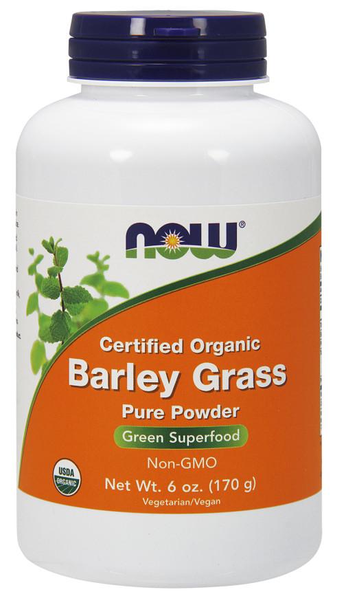 Barley Grass, Pure Powder - 170g versandkostenfrei/portofrei bestellen/kaufen
