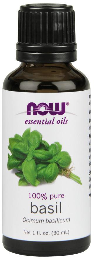 Essential Oil, Basil Oil - 30 ml. versandkostenfrei/portofrei bestellen/kaufen