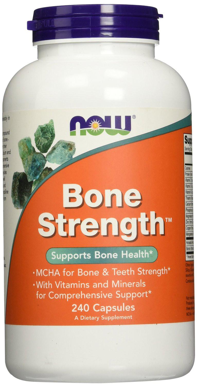 Bone Strength - 240 caps versandkostenfrei/portofrei bestellen/kaufen