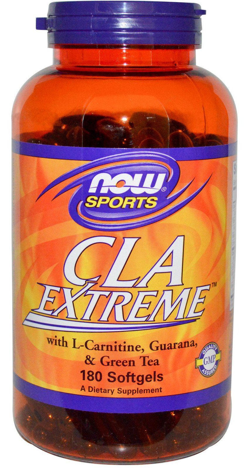 180g, 26,19 softgels EUR/100g NOW Foods CLA Extreme - 180 softgels 26,19 a6a0a0