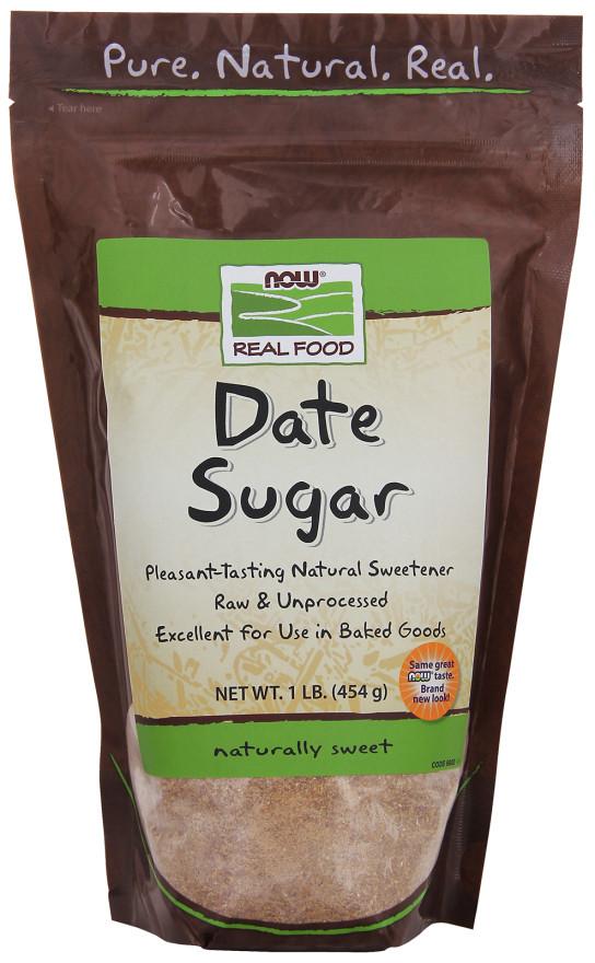 Date Sugar - 454g versandkostenfrei/portofrei bestellen/kaufen