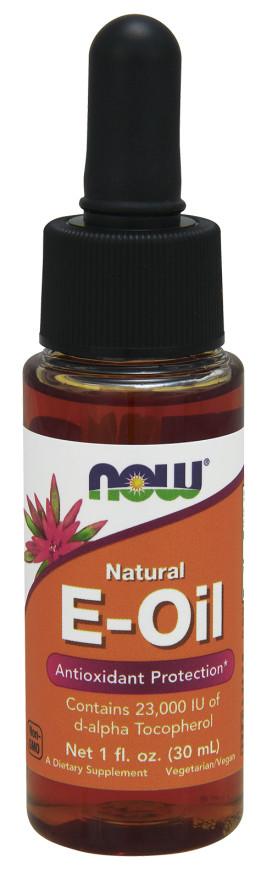 E-Oil, Natural - 30 ml. versandkostenfrei/portofrei bestellen/kaufen