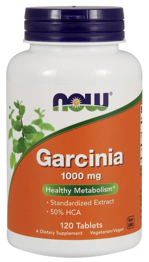 Garcinia, 1000mg - 120 tablets versandkostenfrei/portofrei bestellen/kaufen