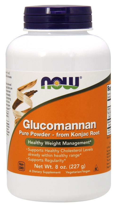 Glucomannan, Pure Powder from Konjac Root - 227g versandkostenfrei/portofrei bestellen/kaufen