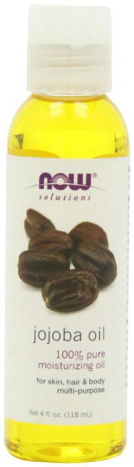 Jojoba Oil, 100% Pure - 118 ml. versandkostenfrei/portofrei bestellen/kaufen