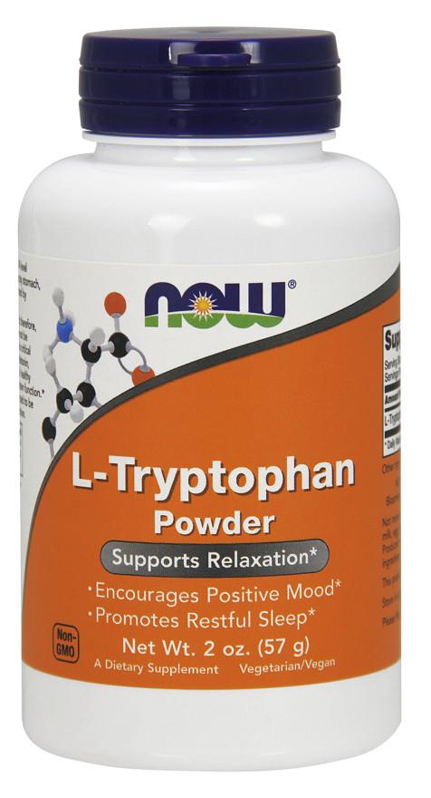 L-Tryptophan, Powder - 57g versandkostenfrei/portofrei bestellen/kaufen