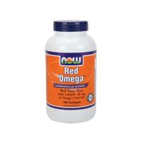 Red Omega (Red Yeast Rice) - 180 softgels versandkostenfrei/portofrei bestellen/kaufen