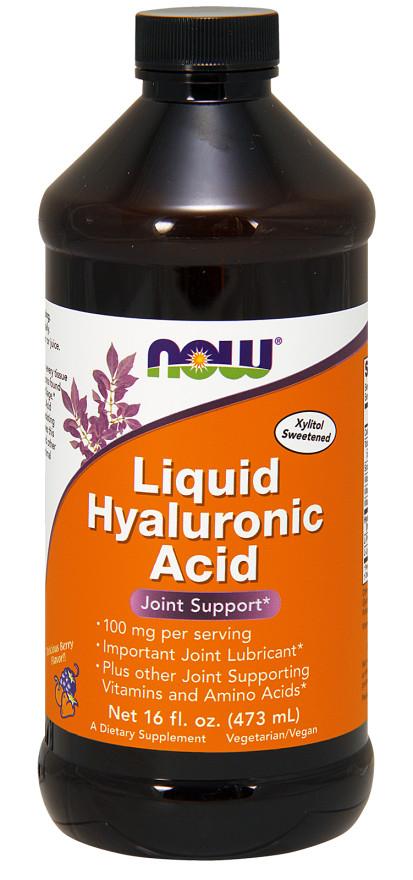 Liquid Hyaluronic Acid - 473 ml. versandkostenfrei/portofrei bestellen/kaufen