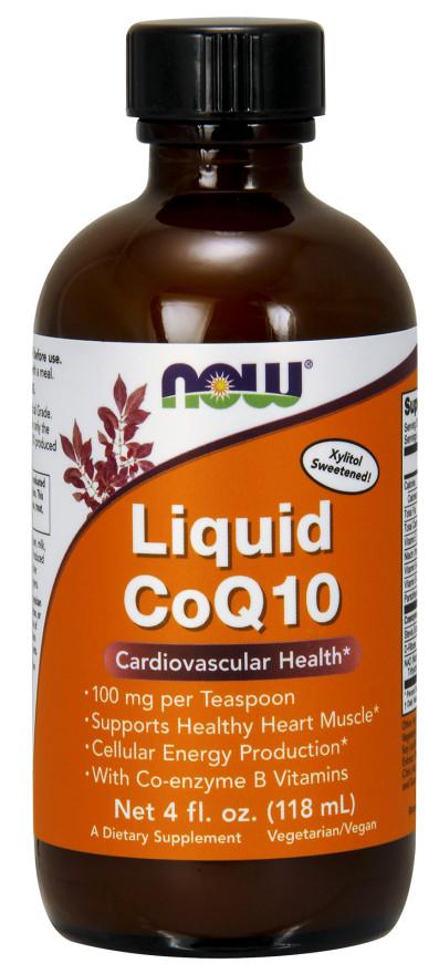 CoQ10, Liquid - 118 ml. versandkostenfrei/portofrei bestellen/kaufen