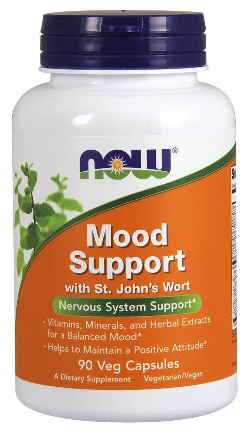 Mood Support with St. John's Wort - 90 vcaps versandkostenfrei/portofrei bestellen/kaufen