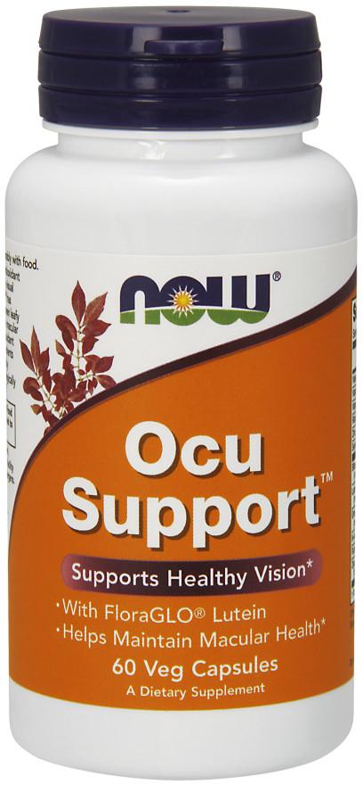 Ocu Support - 60 vcaps versandkostenfrei/portofrei bestellen/kaufen