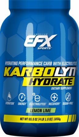 Karbolyn Hydrate, Lemon Lime - 1856g versandkostenfrei/portofrei bestellen/kaufen