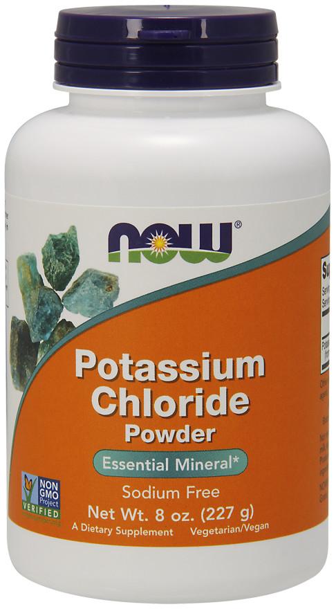 Potassium Chloride Powder - 227g versandkostenfrei/portofrei bestellen/kaufen