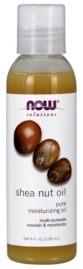 Shea Nut Oil, Liquid - 118 ml. versandkostenfrei/portofrei bestellen/kaufen