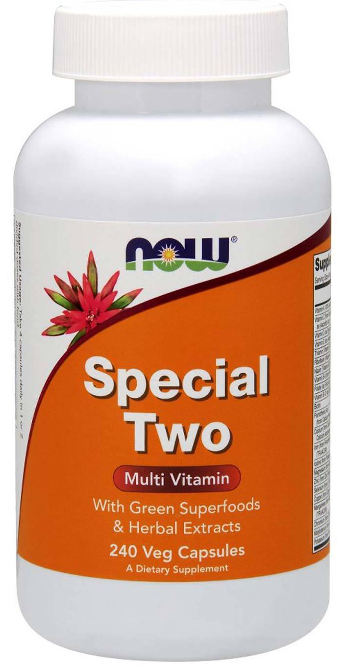 Special Two - 240 vcaps versandkostenfrei/portofrei bestellen/kaufen